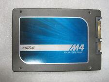 Crucial m4 SSD 64gb Gem. immagine 2,5 pollici Laptop HDD