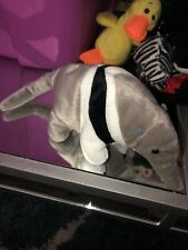Ty Beanie Baby Ants The Anteater No Tag