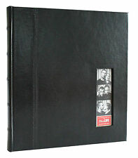 Glorious Leather 50 Page Drymount Photostrip Insert