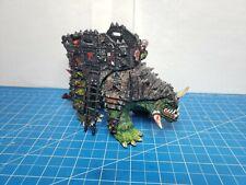 Warhammer 40k Ork Squiggoth (1474)