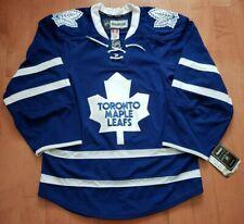 NWT Toronto Maple Leafs 46 AUTHENTIC REEBOK EDGE 2.0 JERSEY MIC