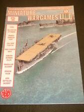 MINIATURE WARGAMES - DRAGON DOOM - APRIL 1994 # 131