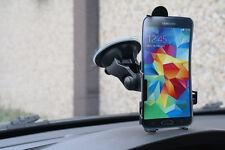 Soporte para Samsung Galaxy S5 Haicom Coche Vehículo carcasa cristal