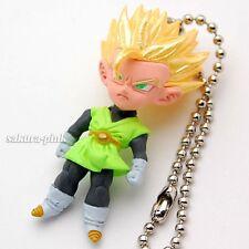 Son Gohan DragonBall Z Kai UDM 06 mini Figure Key Chain Authentic BANDAI Japan