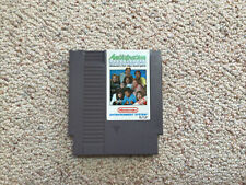 Anticipation Nes Game. Cleaned And Tested.