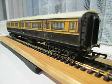 TRIANG GREAT WESTERN RAILWAY COMPOSITE COACH .UNBOXED