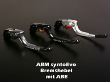 ABM syntoevo BMW R 1150 RS / ABS / RT TYPE:R22 Built 01- Brake Lever with Abe
