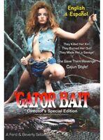Gator Bait [New DVD]