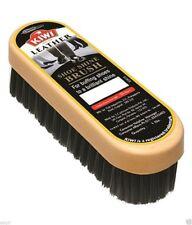 Kiwi Leather shoe polish shine Brush