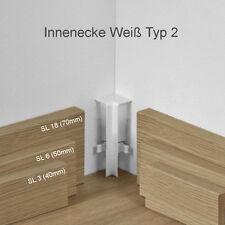 Parador Innenecke Au�Ÿenecke �œbergangskappe Endkappe Typ 2 Wei�Ÿ SL 3 SL 6 SL 18