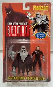 Mask Of The Phantasm Batman The Animated Movie Series Chopping Arm Kenner 1993
