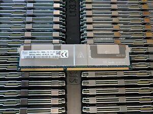 Hynix 32gb PC3-14900L 4Rx4 1866 ECC Server Memory LRDIMM DDR3 HMT84GL7AMR4C-RD