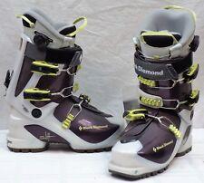 Black Diamond Swift New Women's AT Ski Boots Size 24.0 #568743