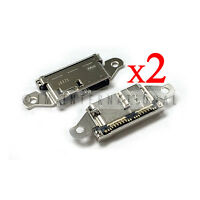 2X USB Charger Charging Port Dock Connector For Samsung Galaxy S5 SM-G900V G900P