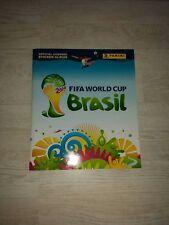 Panini Fußball Stickeralbum WM 2014 TOP