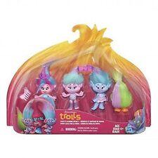 Dreamworks Trolls 13964 Troll Town Figure Small Multi-pack