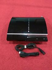 Sony Playstation 3 40 GB offizielle Firmware Version 3.55 OFW - 30 Tage Garantie