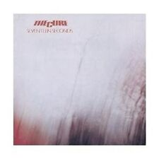 THE CURE - SEVENTEEN SECONDS (REMASTERED)  CD  10 TRACKS GOTHIC/ROCK/POP  NEU