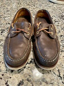 Sperry Boat Shoes (2 Pairs) Gold Cup