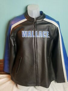 Winner's Circle Ladies Collection Rusty Wallace #2 Lightweight Jacket Large L