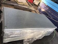 Galvanized Steel Mesh gal Sheet 30x30x2.8mm