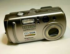 Samsung Digimax 4500 Super Camera Point & Shoot  - Untested AS IS - AS FOUND