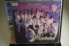 Banda Costena - Reina Del Pacifico, 2000 ,Music CD (NEW)