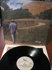 NEIL YOUNG  Old ways  - LP-  Holland