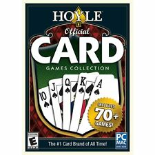 Hoyle Card Games For Windows 7 8 10 PC Mac OS X Encore 2015 Official Card Game