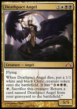 MTG DEATHPACT ANGEL - ANGELO DEL PATTO LETALE - GTC - MAGIC