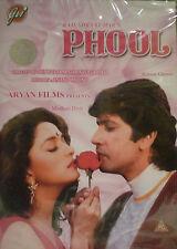 PHOOL - GVI ORIGINAL BOLLYWOOD DVD - Kumar Gaurav, Madhuri Dixit, Rajinder Kumar