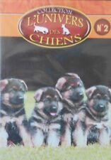 L'Univers des chiens N°2 - DVD - NEUF - VERSION FRANÇAISE