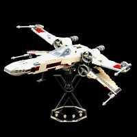 Acryl Display Stand Acrylglas Standfuss für Lego 75218 X-Wing Starfighter