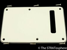USA Fender Jeff Beck Stratocaster Strat TREMOLO BACK COVER Guitar Spring Cover.