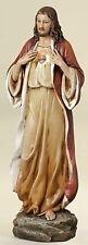 "13.75"" SACRED HEART OF JESUS Figure Statue Joseph's Studio Home Garden 46695"