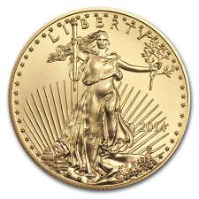 2014 1/4 oz Gold American Eagle BU - SKU #79040