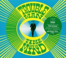Troubleman-time out of Mind CD NEUF