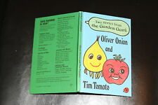 Ladybird 413/793 Two stories from the Garden Gang Oliver Onion & Tim Tomato