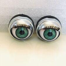 Doll Eyes Jade Green Sleep Fit American Girl Dolls Eye Swap Replace Repair Fix