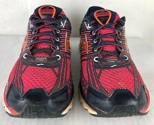 Brooks Glycerin 12 Womens Running Shoes Size 10 Pink Orange 1201601B646 B2