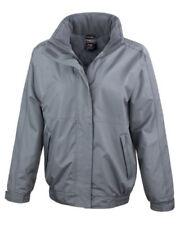 Manteaux et vestes gris en polyester taille S pour femme