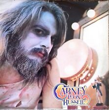Leon Russell,Carney
