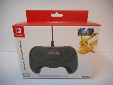 HORI Nintendo Switch Pokemon Pokken Tournament DX Pro Pad Wired Controller *NEW*