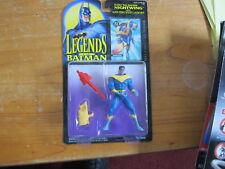 Batman Legends Nightwing MINT ON CARD