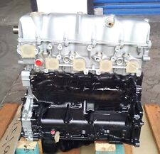 Mazda  B2500  WLT  Diesel Engine Reconditioned Long Motor Exchange