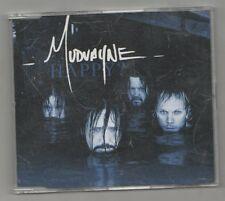 mudvayne - happy ?   promo cd
