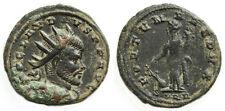 CLAUDIUS II GOTHICUS, Cyzicus - CLAUDE II (268-270), antoninien, 269 Cyzique