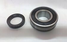 RW-607-NR REAR WHEEL BEARING W/ LOCK RING