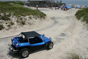VW Dune Buggy, top, Bikini, Sombrero, roof, Buggy, VW
