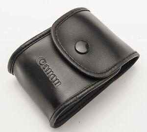 Canon Blitztasche flash bag Schwarz für den Canon Speedlite Transmitter ST-E2
